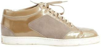 Jimmy Choo Trainers