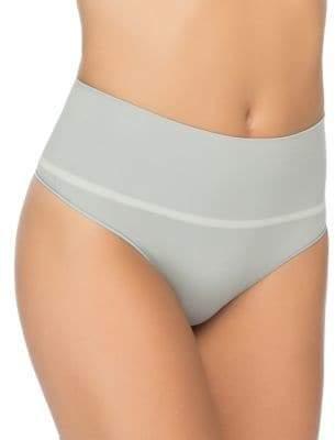 Spanx Shaping Thong Panties
