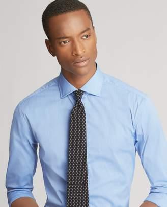 Ralph Lauren Tailored Fit End-on-End Shirt