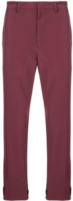 Prada Techno stretch trousers