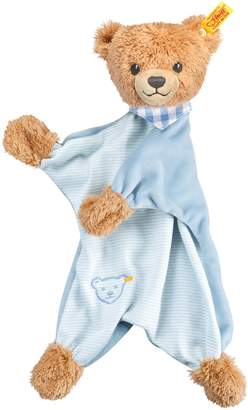 Steiff 30cm Sleep Well Bear Comforter (Blue)