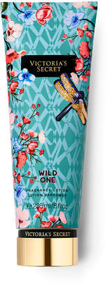 Victoria's Secret Victorias Secret Wild Ones Fragrance Lotions