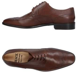 Saks Fifth Avenue Lace-up shoe
