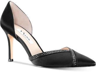 Nina Diora Evening Pumps Women's Shoes