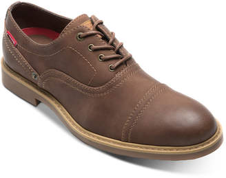 Levi's Men Essex Ul Lace-Up Shoes Men Shoes