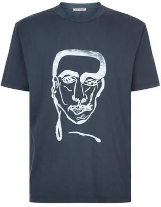 Our Legacy Man T-Shirt