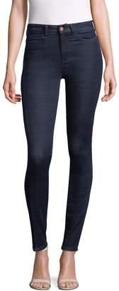 MiH Jeans Women's Bodycon Five-Pocket Jeans