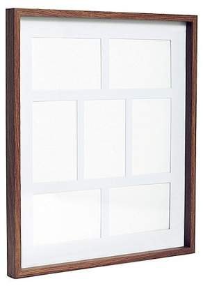 Marks and Spencer 7 Aperture Multi Photo Frame 10 x 15cm (4 x 6 inch)