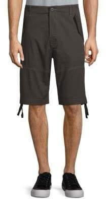 G Star Rovic-B Loose-Fit Shorts