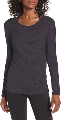 Zella Liana Long Sleeve Shirt