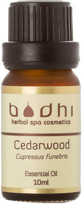 Bodhi Herbal Spa Cosmetics Grounding And Calming Rich Cedarwood Essential Oil
