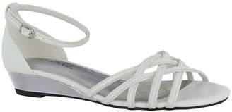 Easy Street Shoes Tarrah Womens Sandals
