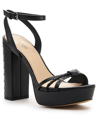 Botkier Petra Ankle Strap Platform Sandal
