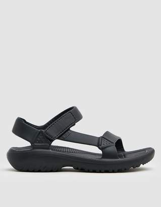 Teva Hurricane Drift in Black
