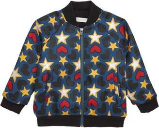 c049bd07c59e Stella Mccartney Girls Jacket - ShopStyle