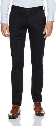 G Star Men's Bronson Slim Premium Micro Stretch Twill Chino Pant