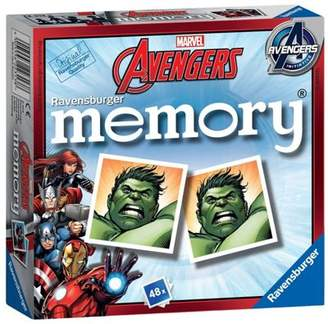 Ravensburger Avengers Assemble Mini Memory Card Game - Games/puzzles