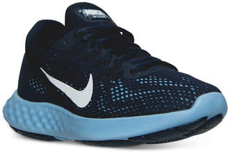 Nike Men's Lunar Skyelux Running Sneakers from Finish Line