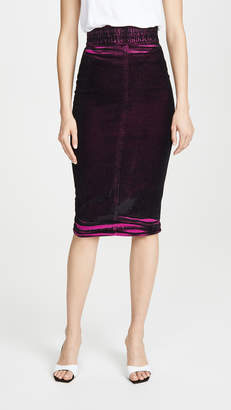 No.21 No. 21 Pencil Skirt