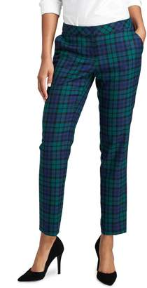 Vineyard Vines Vineyard Blackwatch Wool Cocktail Pants