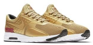Women's Nike Air Max Zero Qs Sneaker $150 thestylecure.com