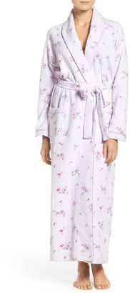 Carole Hochman Quilted Robe $89 thestylecure.com