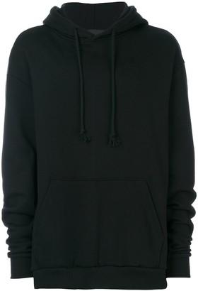 Yuiki Shimoji oversized hoodie