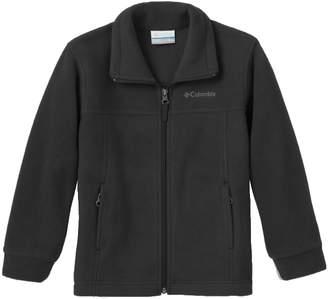 Columbia Boys 4-7 Fleece Jacket