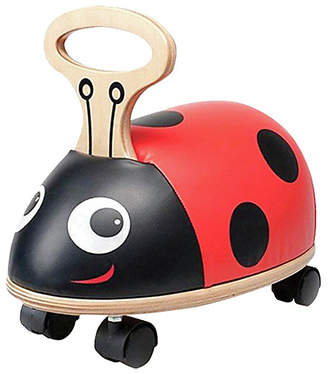 Ladybird Skipper Ride 'n' Roll