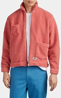 Dickies CONSTRUCT Men's Sherpa Mechanic's Jacket - Pink