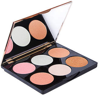 Cover FX Perfect Highlighting Palette.