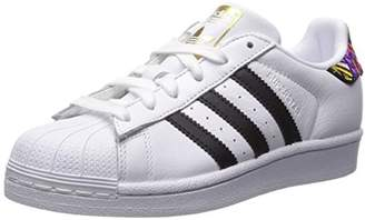 adidas Women's Superstar W Sneaker