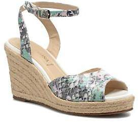 San Marina Women's Gidila/Serp Sandals in Multicolor