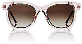 Thierry Lasry Women's Savvvy Sunglasses-Pink