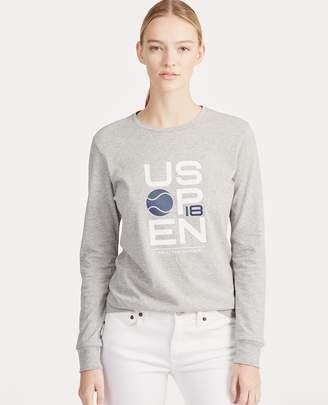 Ralph Lauren US Open Long-Sleeve Shirt