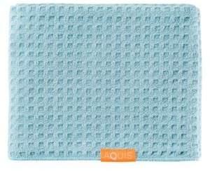 Aquis Waffle Luxe Long Hair Towel