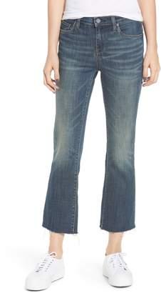 Blank NYC BLANKNYC The Varick Crop Flare Jeans
