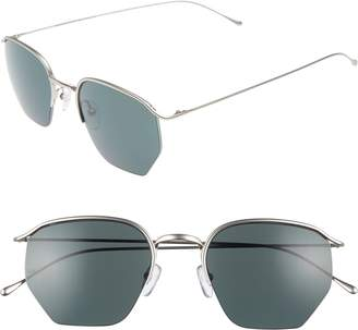 f80d41fcce0 Mirrored Aviator Sunglasses For Men - ShopStyle