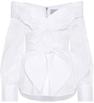 85c0b5f1cec Johanna Ortiz Jandra cotton top