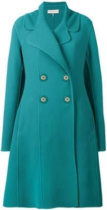 Emilio Pucci double-breasted coat