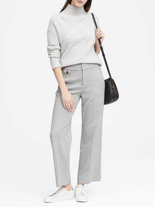 Banana Republic JAPAN ONLINE EXCLUSIVE Blake Wide Leg-Fit Pant