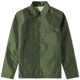 Stan Ray A2 Sherpa Lined Jacket
