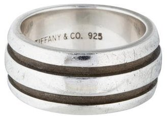 Tiffany & Co. Groove Band $125 thestylecure.com