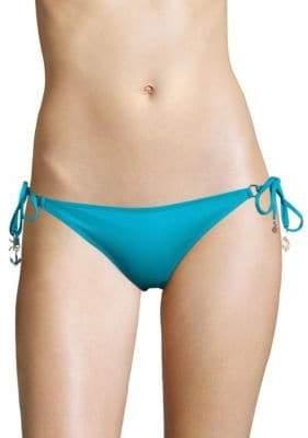 Nubia Braided Tassel Hipster Bikini Bottom