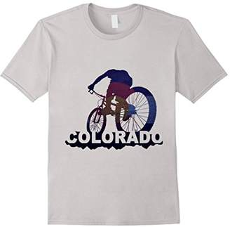 Colorado Flag Mountain Biking