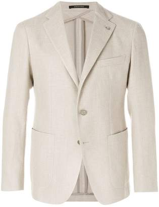 Tagliatore casual tailored jacket