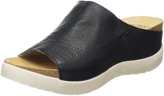 Fly London Women's WIGG672FLY Wedge Sandal