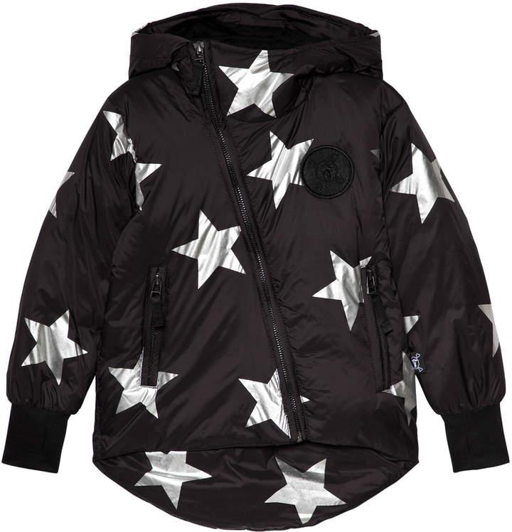 Nununu Silver Star Down Jacket