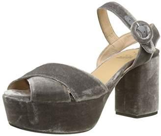 KMB Women's NOX Platform Sandals