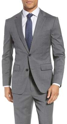 Bonobos Jetsetter Slim Fit Stretch Wool Blazer